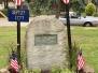 Foreman's Massacre Memorial