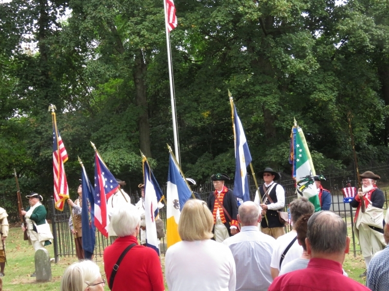Presenting Colors