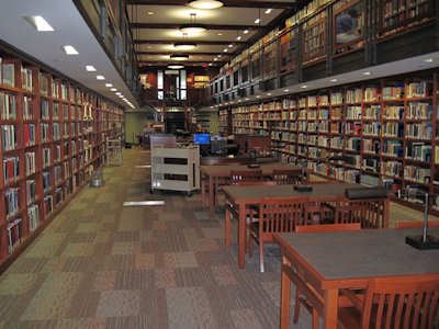 NSSAR Genealogical Research Library