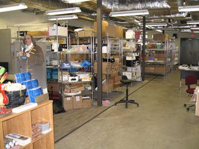 NSSAR Merchandise Store stock