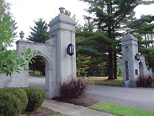 Sonneborn Gates